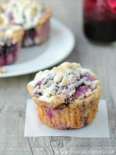13 Moist & Delicious Muffin Recipes