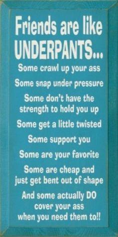 hahahaha--so true