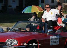 2013 Marion Popcorn Festival Parade - Marion Online