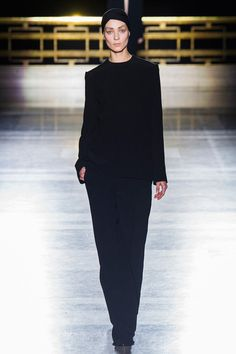 Haider Ackermann | Fall 2014 Ready-to-Wear Collection | Style.com