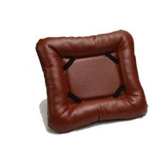 BouncyPad iPad cushion holder for Apple iPad 1 and iPad 2 (Honey) $34.99 (no customer review yet)