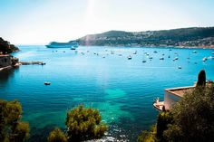 VictoriaPlatina: Cote d'Azur