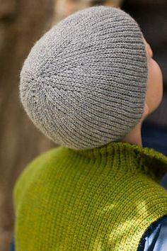 Ravelry: The Best Guy Hat Ever pattern by Brenda K. B. Anderson
