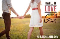 Three important truths when it comes to oneness in marriage.