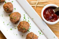 Baked Turkey Meatballs. 1 pound ground turkey, 1 egg, 1/2 cup bread crumbs, 1/4 cup chopped parsley, 1 clove garlic, 1/4 cup shallot or onion, 1 tablespoon tomato paste, 1 teaspoon salt, or to taste, 1 teaspoon pepper, or to taste