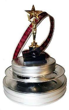 Oscar Centerpiece