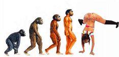 Booty Popping Evolution