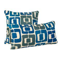 munjoy linen pillow | angela adams