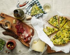 A CUP OF JO: Spanish Tortilla