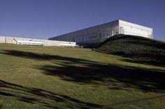 National Laboratory of Genomics / TEN Arquitectos