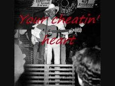 Your Cheatin' Heart / Hank Williams