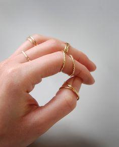 Rings rings ring
