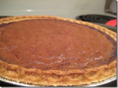 Made this for my diabetic dad for Thanksgiving... really rich & tasty!
