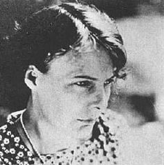 HD. (Hilda Doolittle). American. 1886-1961. Poet and novelist. Developed close ties to Ezra Pound, Richard Aldington, and Freud. Fascinated by the Ancient Greeks. Poetry books--Sea Garden, The God, Translations, Hymen, Heliodora and Other Poems, Hippolytus Temporizes, Red Roses for Bronze, The Walls Do Not Fall, Tribute to the Angels, Trilogy, Flowering of the Rod, By Avon River, Helen in Egypt, and Hermetic Definition,