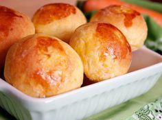 Massa básica de pão