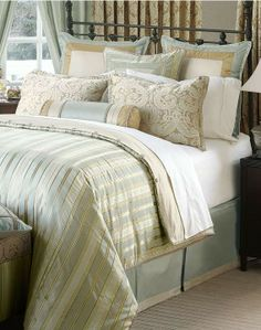Bring stylish beauty to your bedroom.