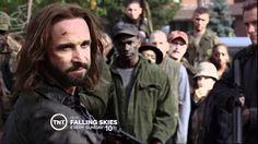 Falling Skies S01E03 Prisoner of War [Official Promo Trailer]