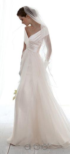 Vestido de novia de Le Spose di Giò - Italy