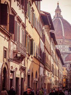 Firenze, province of Florence , Tuscany region, Italy