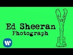 ▶ Ed Sheeran - Photograph [Official Audio] - YouTube