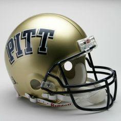 29...Pittsburgh Panthers Helmet