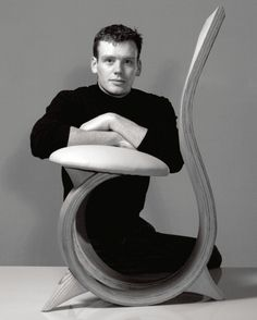 #Joseph Walsh - furniture maker