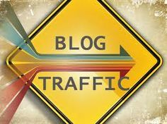 """blog traffic"""