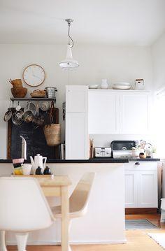 my kitchen makeover / sfgirlbybay