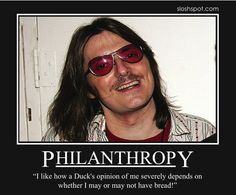 Mitch Hedberg Motivational Posters | Sloshspot Blog