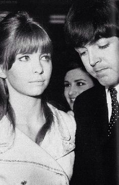 Jane Asher / Paul McCartney