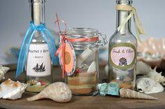 Cathie & Steve {Make. Bake. Celebrate!}: DIY Wedding Favors - 11 Ideas