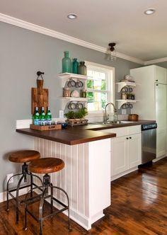 kitchen | Loftus Design