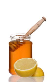 Natural Tips for Blackhead Removal... cut a lemon in half and put honey on it and rub it on your face.