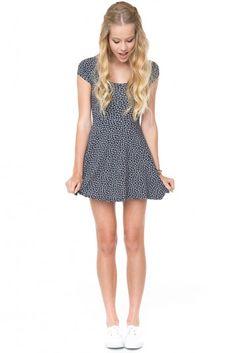 Brandy ♥ Melville | Bethan Dress - Dresses - Clothing
