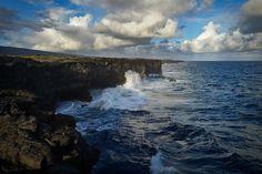 Take a Road Trip; The Big Island, Hawaii