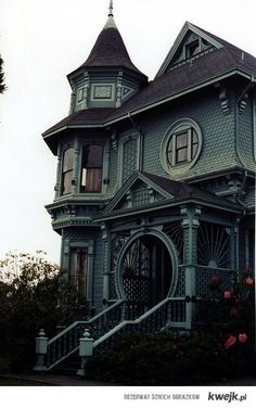 dreams, color, dream homes, california, old houses