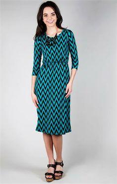 basic dresses point dresses chevron dresses fashion clothing downeast ...