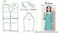 Как сшить платье из шитья своими руками