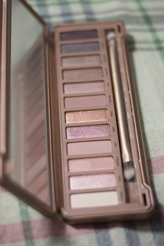 Urban Decay Naked 3!
