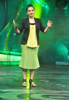 Divyadarshini at Dance For Me Show | Veethi
