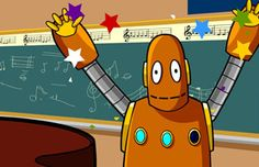BrainPOP Jr. | Time Signature and Note Values | Lesson Ideas