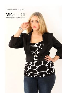 Plus Size Clothing, Plus Size Fashion, Plus Size Fashion Blog, - Part 4