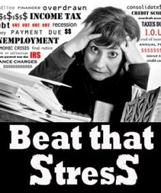 How to Overcome Stress and Feel Revived Fast? Read here!