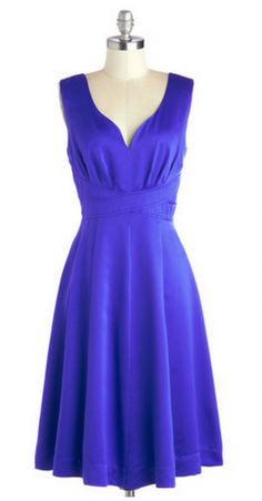 10 Unique and Affordable Bridesmaid Dresses Under $100....in purple