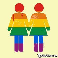 #LGBT #Gay #Pride #Lesbian #Love