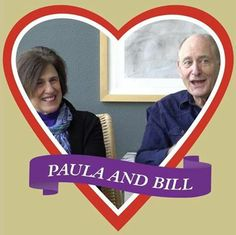 Food, laughter, adventure and family are at the center of Paula and Bill's relationship. Together, they are facing Alzheimer's as advocates for the cause! www.alzheimersblog.org