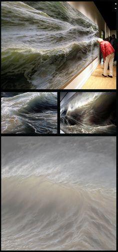 ran ortner - swell (ocean)