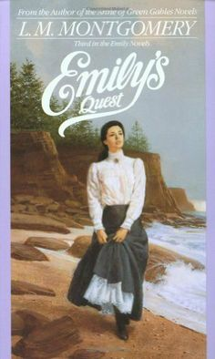Emily's Quest (Emily Novels) by L.M. Montgomery. $5.99. Publisher: Laurel Leaf (July 1, 1983). Author: L.M. Montgomery. Reading level: Ages 8 and up