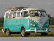buses, color, dream, future car, road trips, party bus, vw bus, volkswagen bus, vw vans