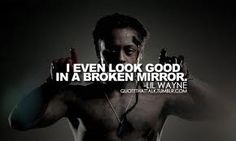Lil Wayne Song Quotes